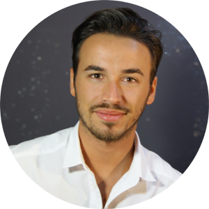 Salvatore Fabozzo - Web Marketing Strategist
